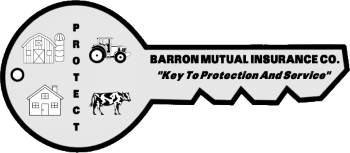 Barron Mutual Insurance Company